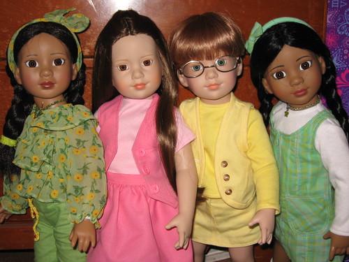 Flickr The Magic Attic Club Dolls Pool