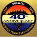 Boxwell Reunions - 1999