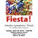 Fiesta! Poster