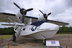 biplane(0.0), flight(0.0), aerospace engineering(1.0), aviation(1.0), military aircraft(1.0), airplane(1.0), propeller driven aircraft(1.0), wing(1.0), vehicle(1.0), propeller(1.0), consolidated pby catalina(1.0), aircraft engine(1.0), air force(1.0),