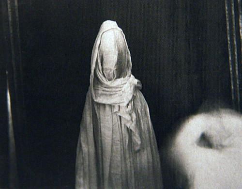 Ghost by PotatoBenevolence