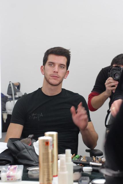 Hair&Make-up - Elite Fashion Academy - 01 | Flickr - Photo Sharing