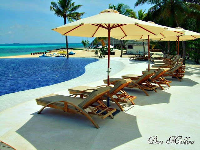 NAIADE Resorts - Diva Maldives