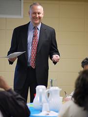 Brent Burns – Customer Retention Presentation – photo 4