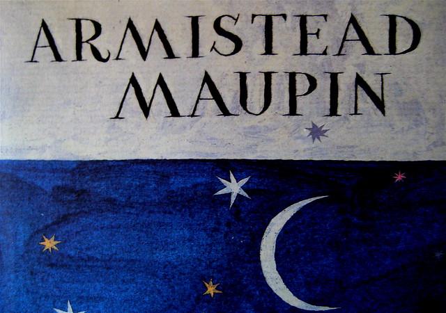 Armistead Maupin Una Voce Nella Notte Rizzoli 2001 Mucc Flickr Photo Sharing