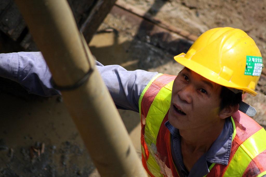 Czym się zajmuje kierownik budowy?