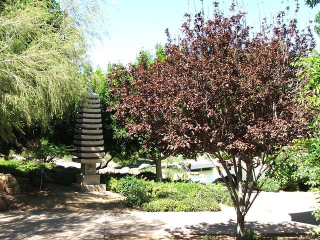 Japanese Friendship Garden In Phoenix Arizona Flickr Photo Sharing