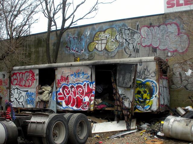 Bronx Graffiti | Explore LoisInWonderland's photos on ...