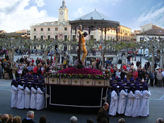 Semana santa 2009 - Miércoles - El último rayo de Sol