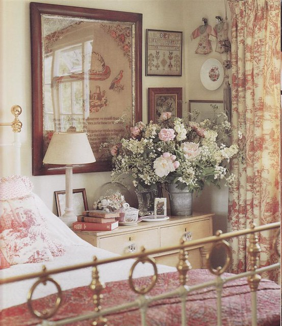 English Country Bedroom Flickr Photo Sharing