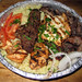 Small photo of Salam Combo Plate