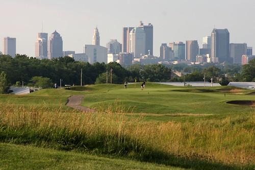columbus ohio phoenix skyline golf course 95 links ishota