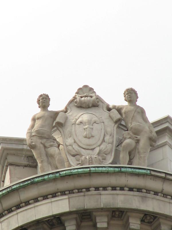 Flatiron Building Details