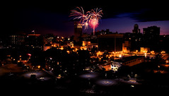 Happy 4th, Albany by no3rdw