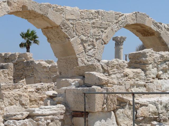 Cyprus June 2009