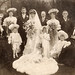 Wedding of Isabelle Henderson and William Potts, 1906