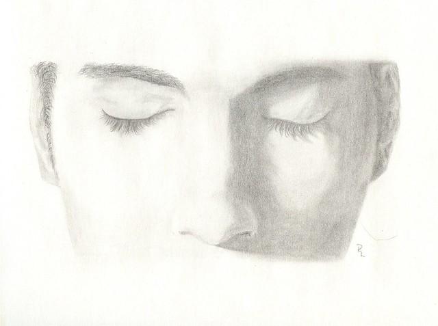 Prince Drawing
