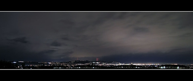 Portland Oregon Skyline 3