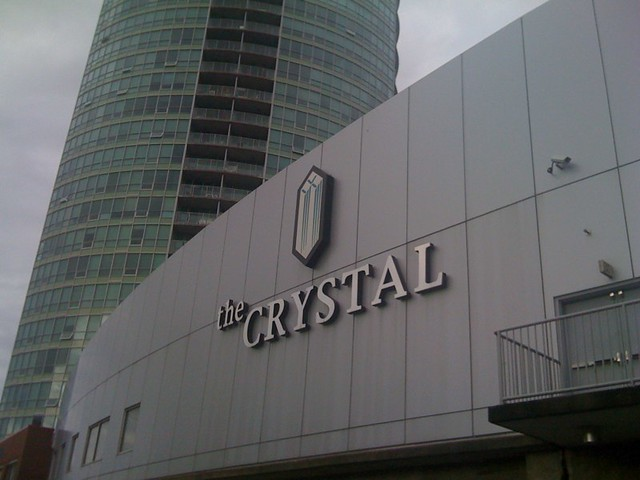 Crystal Mall