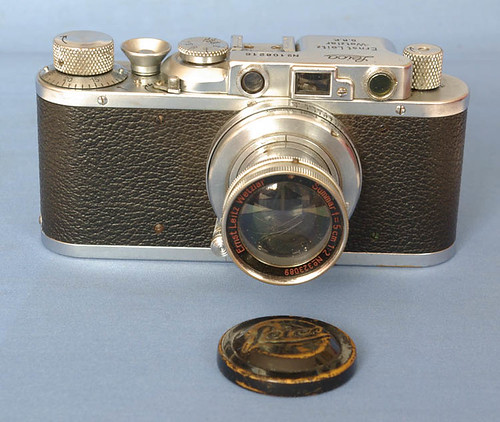 Pics from 1934 LEICA II