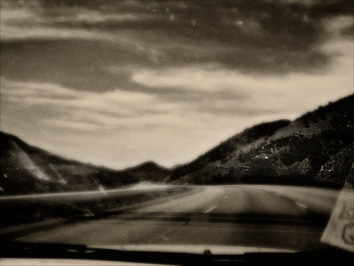 Views from the Road - New Mexico by Juli Kearns (Idyllopus)