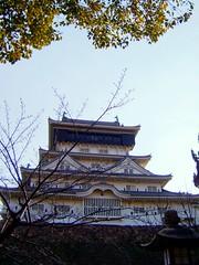 Photo:Kokura castle By l e o j