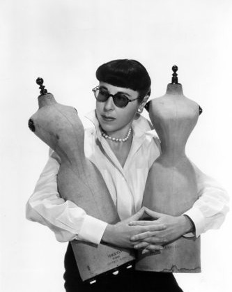 edith head mannequins