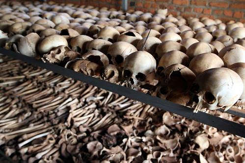 Rwanda: 15 years on - photostory 3