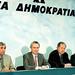 14/05/2001, Στην συνέντευξη Τύπου για την Ολυμπιακή Αεροπορία