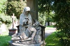 Frankfurt - Friedhof - Cemetery - 17