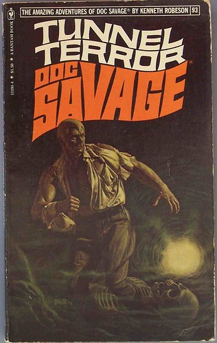 doc savage 93