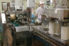 machine, food processing, factory,