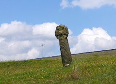 Mount Cross