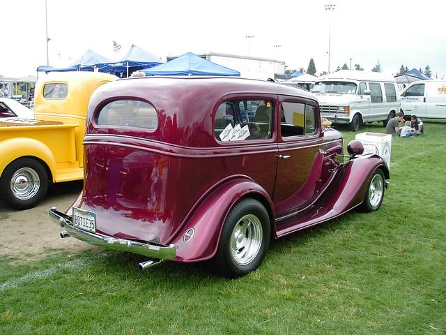 1934 chevrolet 2 door sedan flickr photo sharing for 1934 chevrolet 2 door sedan