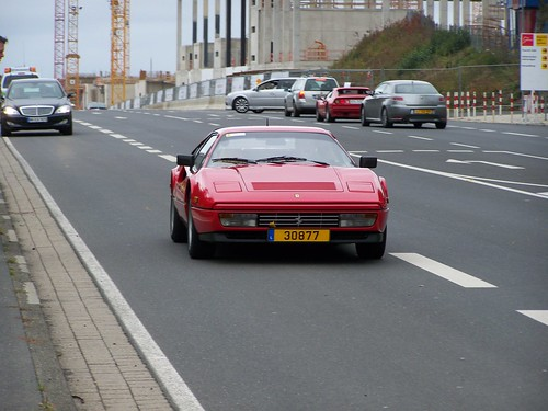 Ferrari 328 GTB by Damors