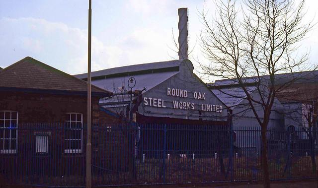Round Oak Steelworks