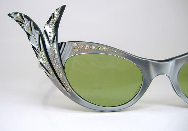 Allyn Scura - Vintage Eyeglasses, Vintage Eyewear  Collections