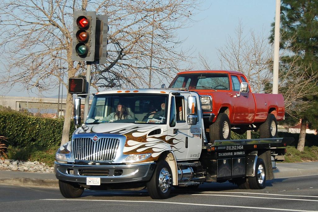 Toy flatbed tow trucks ebay electronics cars fashion html for Ebay motors tow trucks