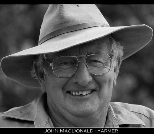 John MacDonald Farmer