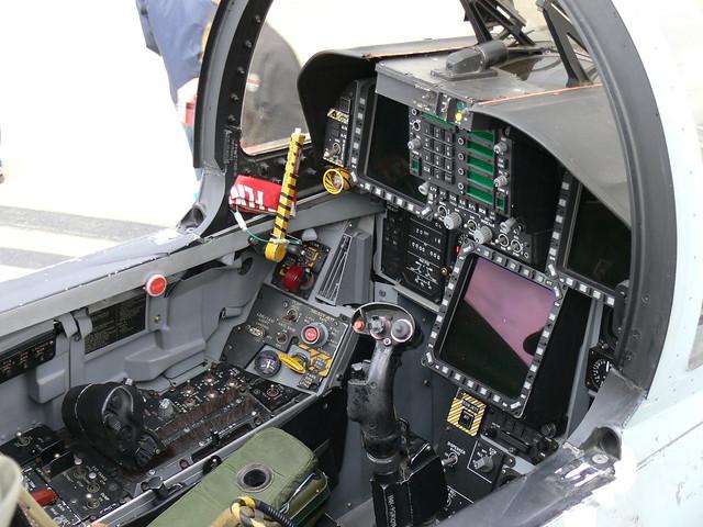 F 18 Cockpit F-18 Cockpit | Flickr ...