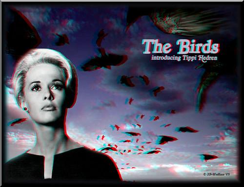 The Birds - Conversion
