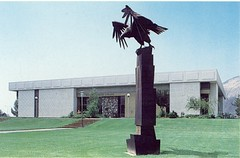 Mt San Jacinto College Milo P Johnson Library Mt San J Flickr