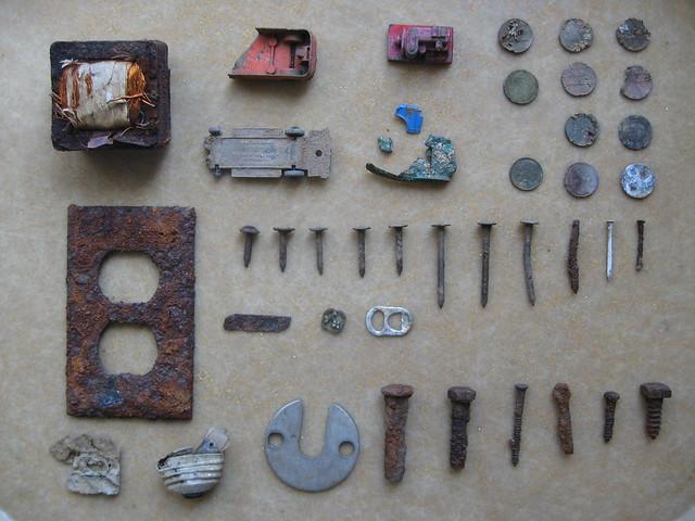 Metal Detecting Equipment, Part 2 - Digging Tools | Metal