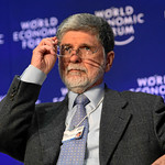Celso Amorim - World Economic Forum Annual Meeting Davos 2009
