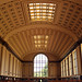 North reading room, Doe Library, UC Berkeley by Tom Holub