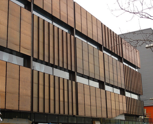 Metal Mesh Panels Mesh Panels Metal Mesh Panels Spot