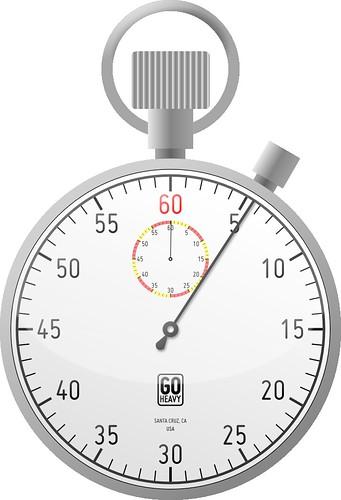 Stopwatch 2