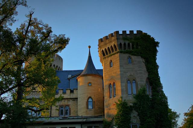 Schloss landsberg bei meiningen flickr photo sharing - Landsberg mobel ...