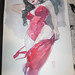 Small photo of Elektra by Alex Maleev