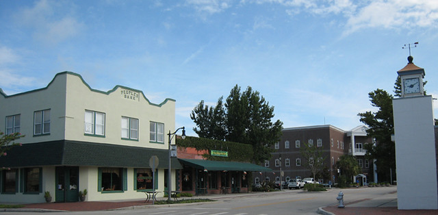 Historic St. Cloud, Florida